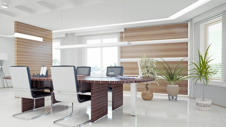 modern office interior. design concept ; Shutterstock ID 179555360