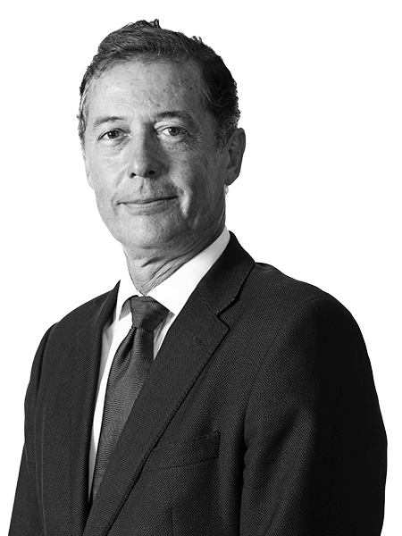Philip Marsden,Lead Director – Capital Markets