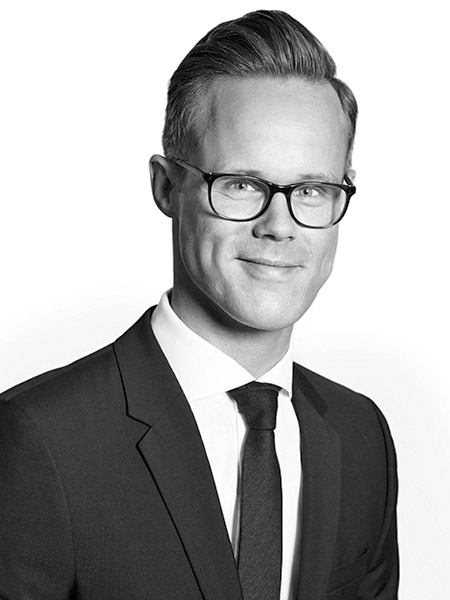 Daniel Macht,Managing Director Valuation