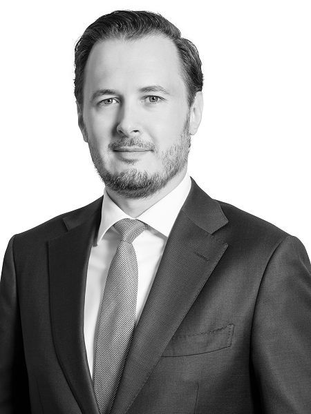 Gregor Strocka,Managing Director Capital Markets