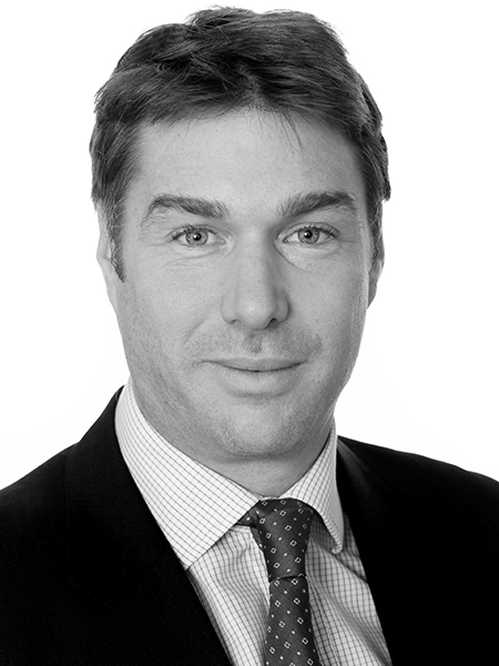 Mike Bellhouse,Director, European Retail Capital Markets